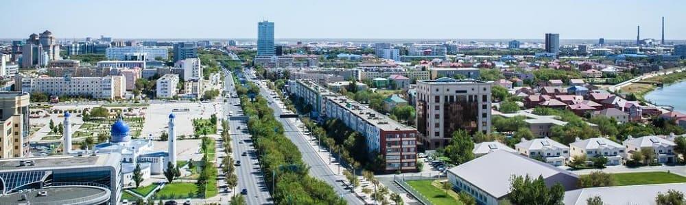 авиабилеты Алматы Атырау дешево