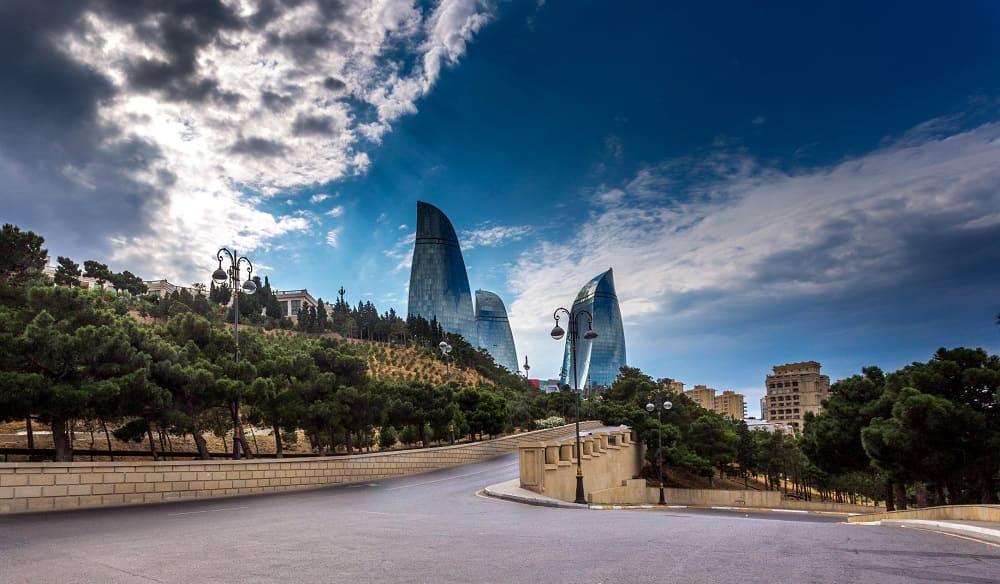 авиабилеты Алматы Баку онлайн
