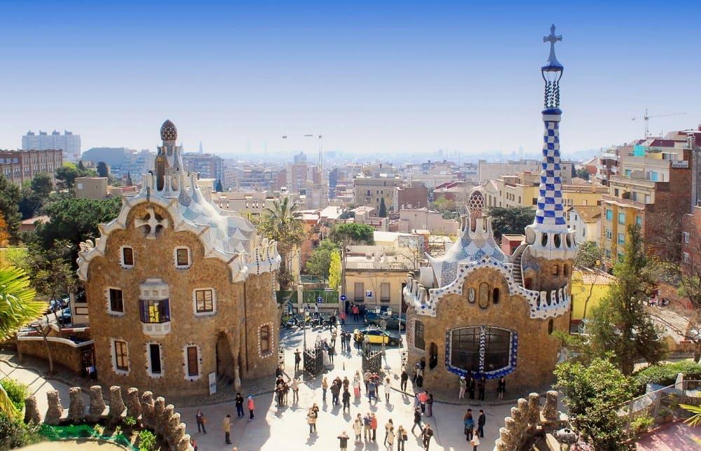 авиабилеты Астана Барселона онлайн