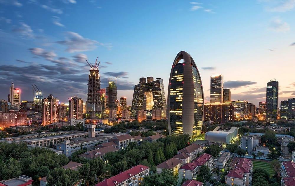 авиабилеты Дзинхонг Пекин онлайн