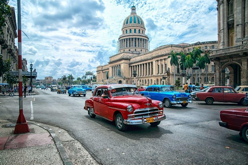 авиабилеты Алматы Гавана онлайн