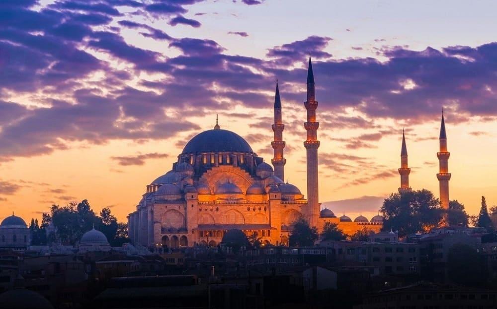 авиабилеты Краснодар Стамбул онлайн