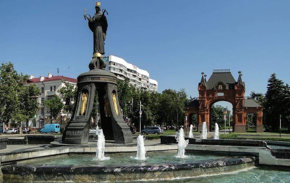 авиабилеты Екатеринбург Краснодар онлайн