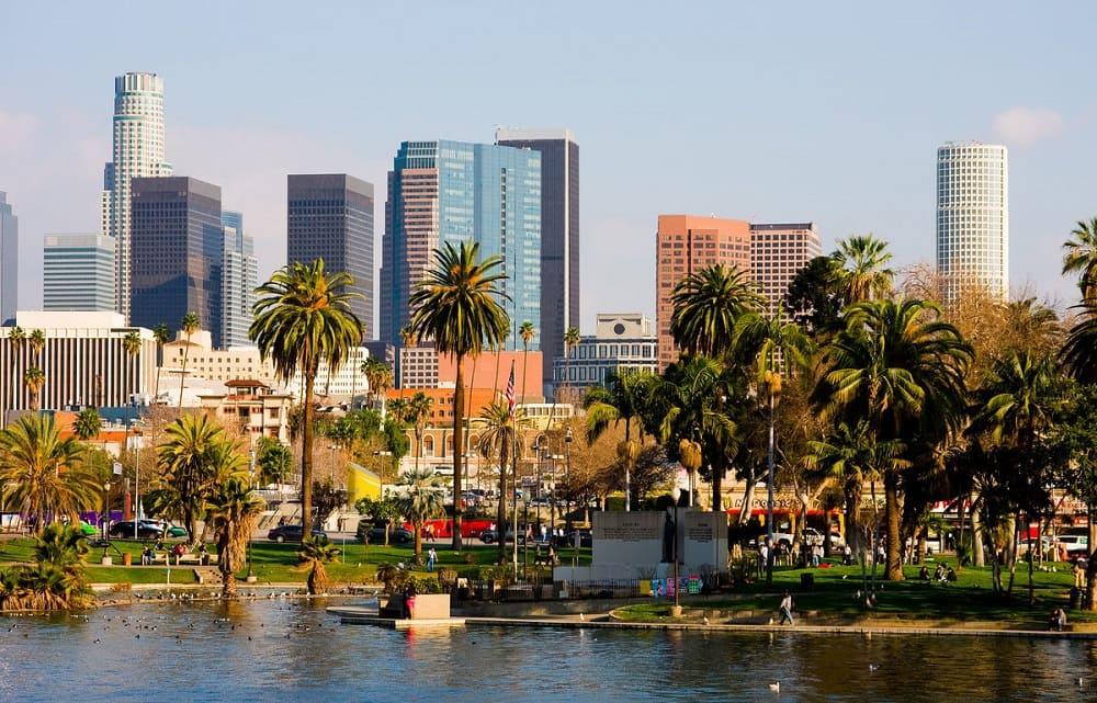 авиабилеты Реджайна Лос-Анджелес онлайн