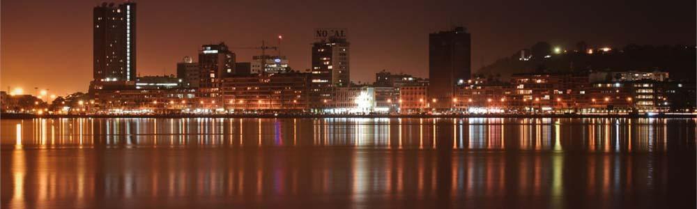 авиабилеты Кейптаун Луанда онлайн