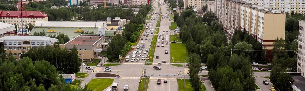 авиабилеты Москва Нижневартовск онлайн