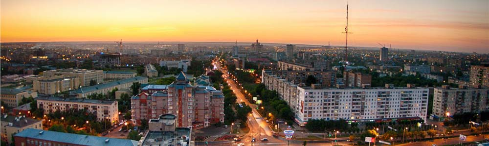 авиабилеты Москва Оренбург онлайн
