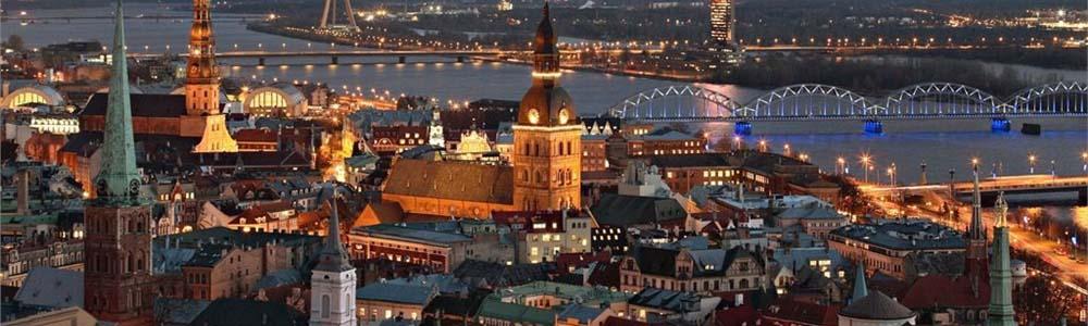 авиабилеты Москва Рига онлайн