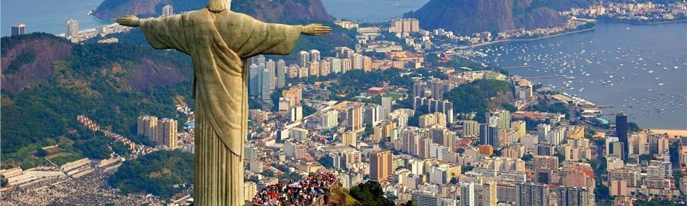авиабилеты Женева Рио-де-Жанейро онлайн