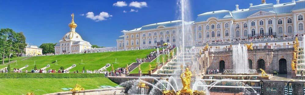 авиабилеты Цинциннати Санкт-Петербург онлайн