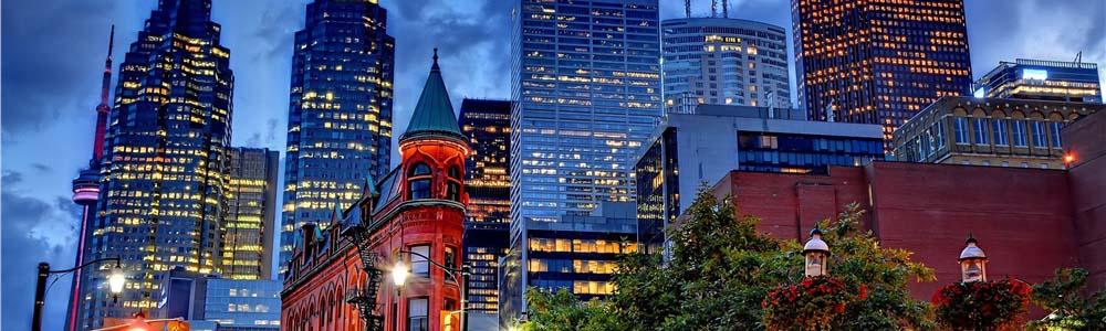 авиабилеты Лексингтон Торонто онлайн