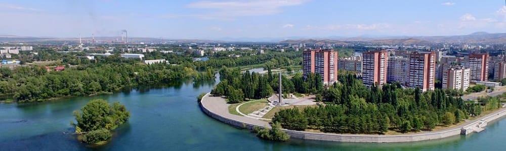 авиабилеты Алматы Усть-Каменогорск дешево