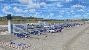 Аэропорт Элефтериос Венизелос Греция билеты на самолет