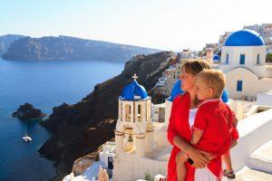 Виза в Грецию получить