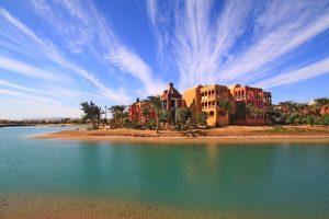 Эль Гуна Египет