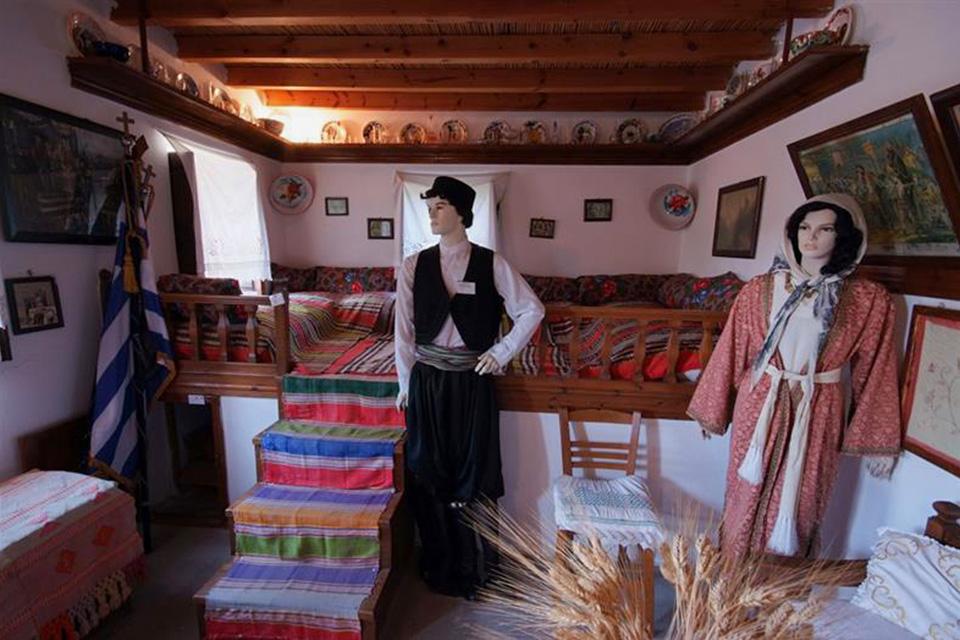Фольклорный музей Кос