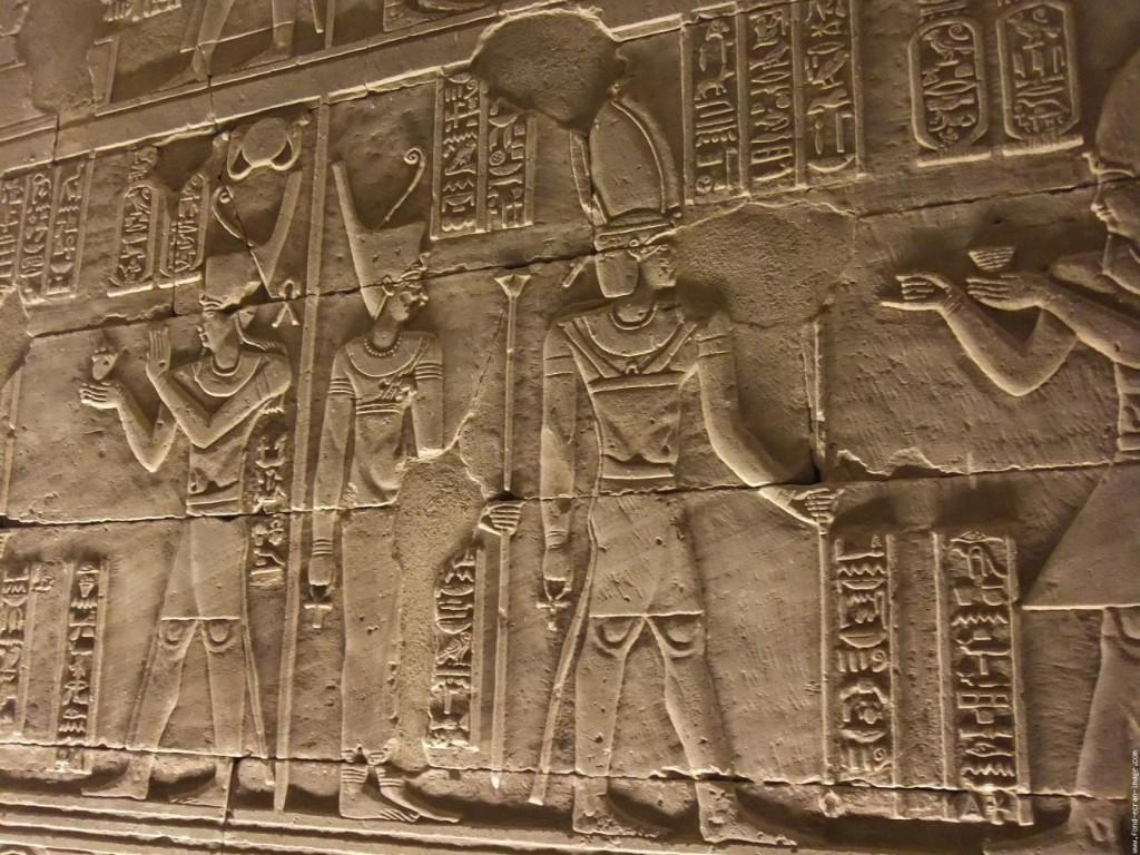Храм Калабши Египет