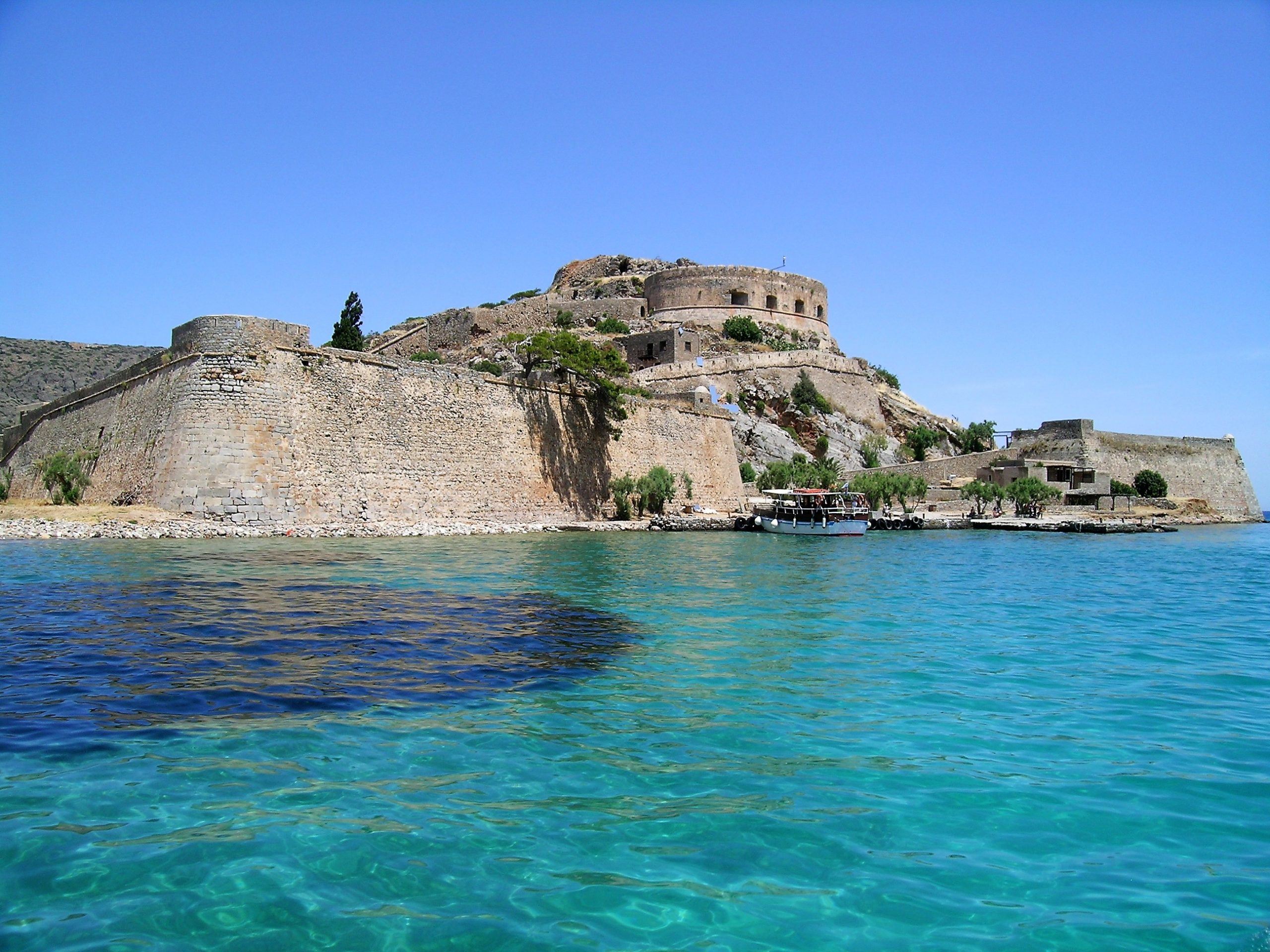Крит достопримечательности Греция