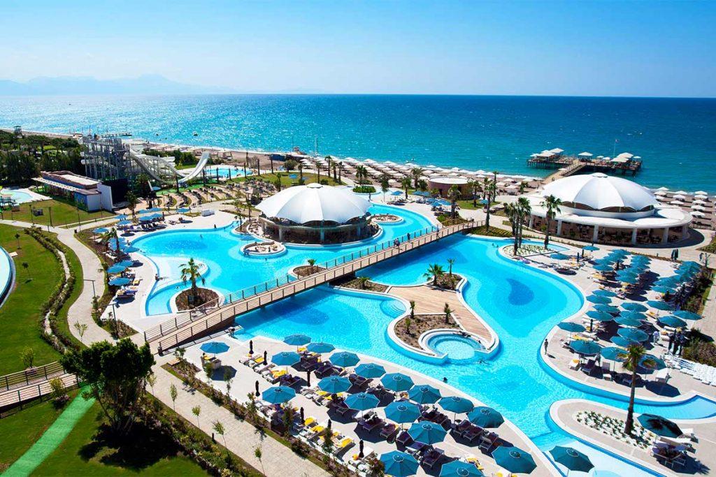 Эгейское море отель все включено Турция