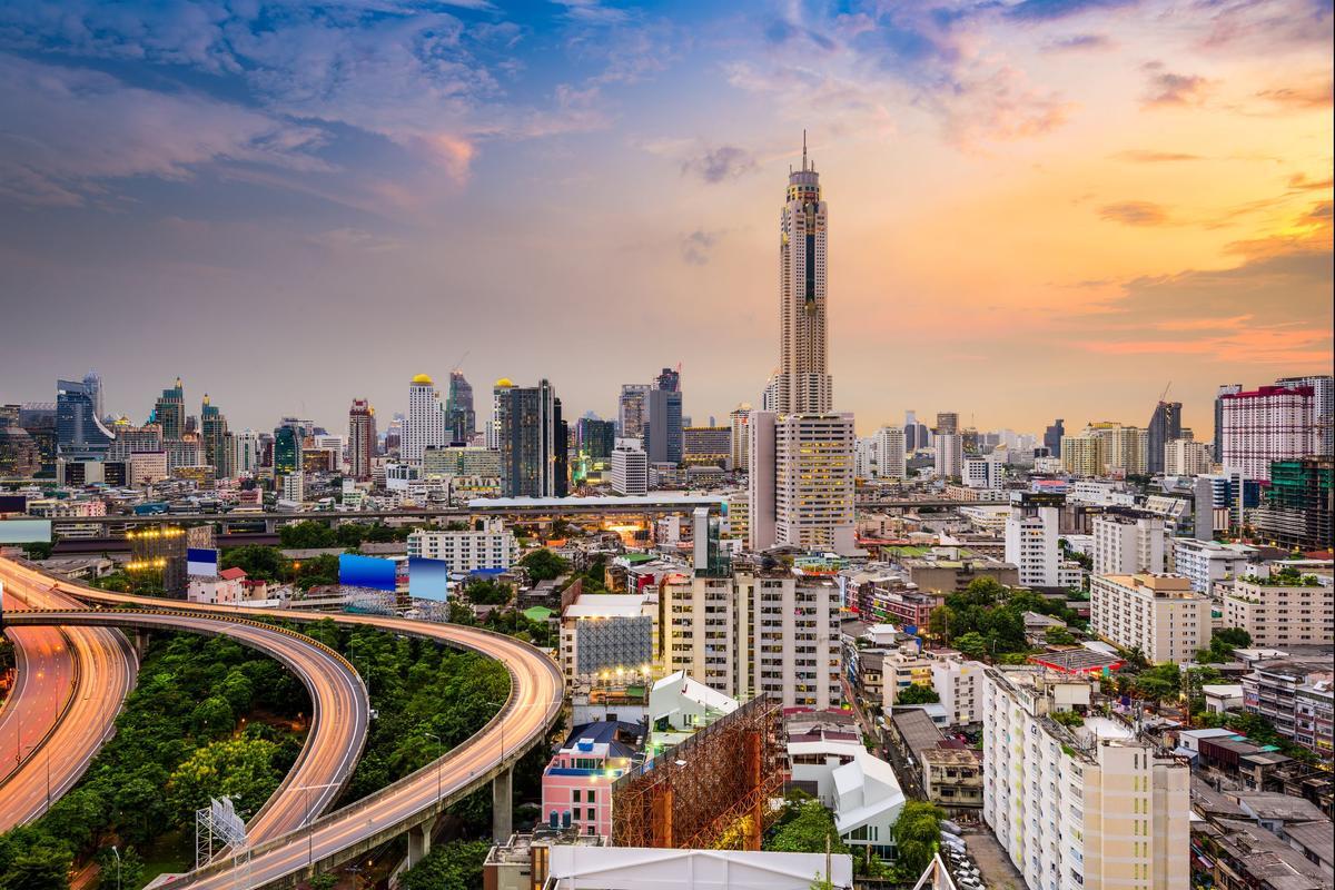 Байок Скай достопримечательности Таиланда