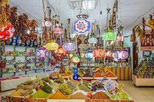 Чарашамба рынок Анталия