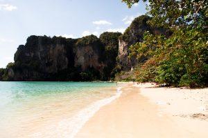 Лучшие пляжи Краби