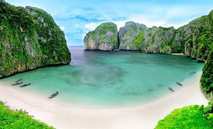 Острова Пи-Пи Таиланд