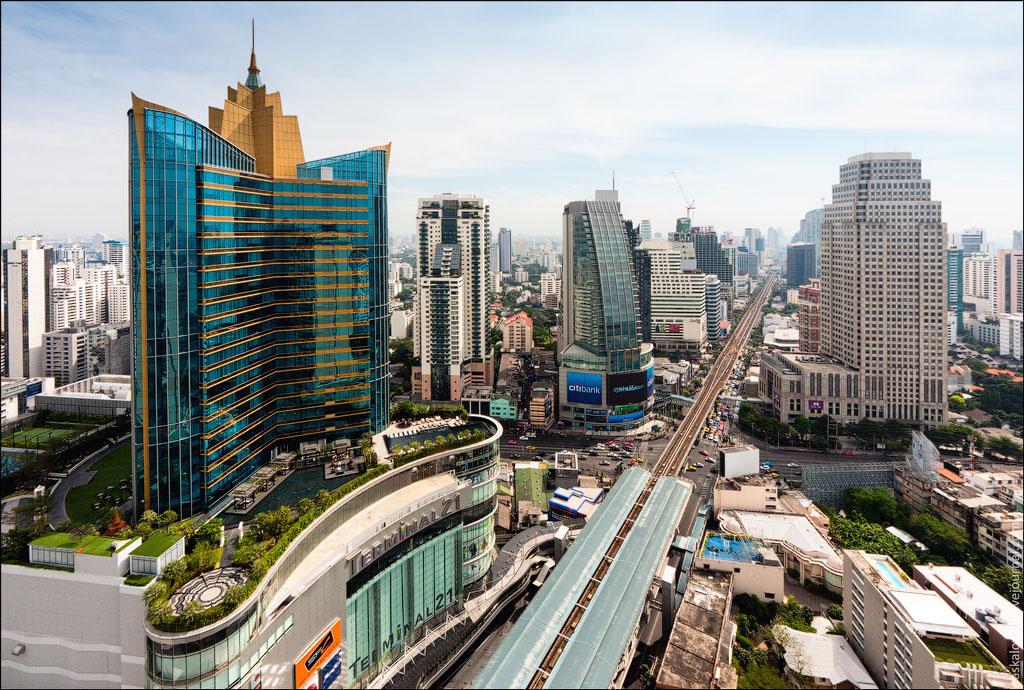 Бангкок достопримечательности виды красивые фото