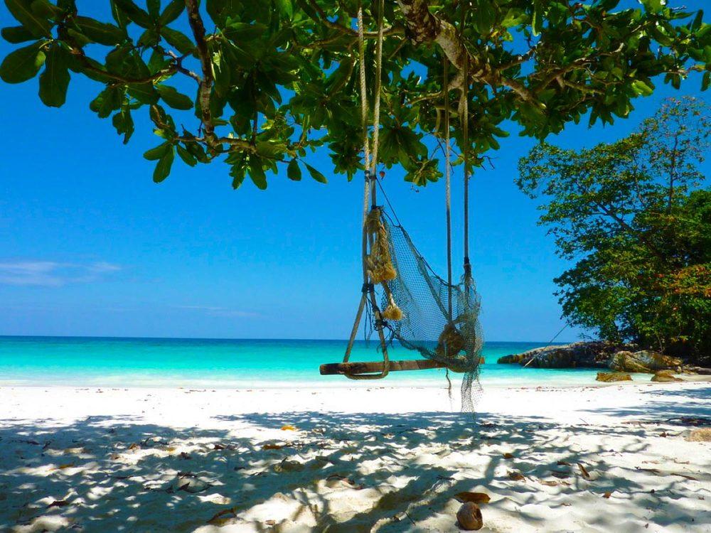 Остров Тачай Таиланд как добраться